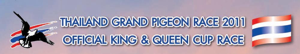 Thailand Grand Pigeon Race